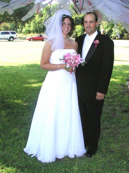 June 25, 2005 - Comanche, Texas