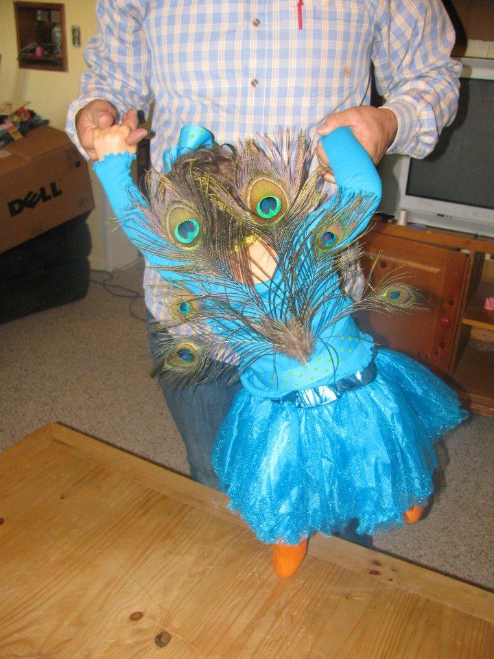 Peacock (1 year)