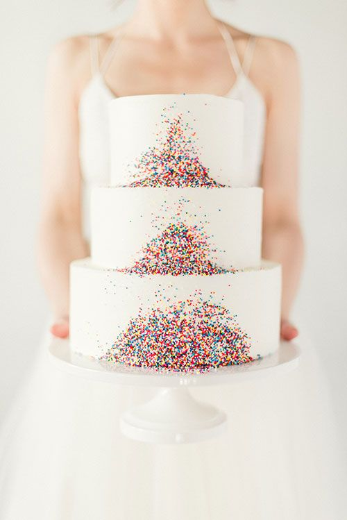 How incredible is this cake?  Swoon.