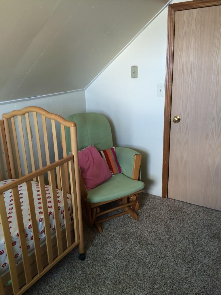 Sayble's room