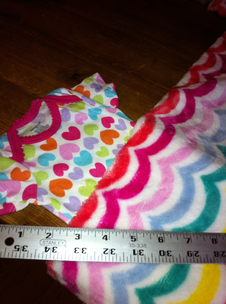 DIY: Baby Layette | The Bless Your Heart Blog